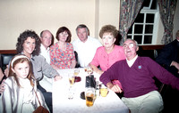 Castlerea John Cryan Party (Tully's) 1994