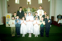 Lisacul Communion 1999