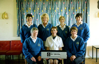 Ballinrobe Ladies Golf (Gilmore) 1999