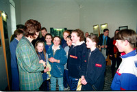 Strokestown House (President Mary McAleese Visit) 1998