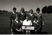Ballinrobe Golf (All-Ireland Ladies Fourball) 1999