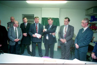 Castlerea Youth Centre Opening 1995