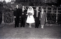 Athlone Wedding 1962 (1)