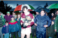 Boyle vs Ballinlough Michael Glavey's (Football Final - Boyle) 1994