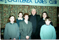 Castlerea Ladies Club (Bishop Christopher Jones) 1994