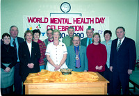 Castlerea World Mental Health Day (Dr. Greg Kelly) 2000