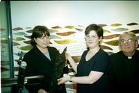 Rathcroghan Visitor Centre Opening (Mary Harney) 1999