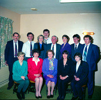 Castlerea Board of Works Retirement (Don Arms) 1993