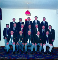 Connacht Golf 1992