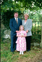 Cloverhill Wedding 1997