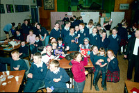 Strokestown School Party 2003