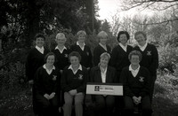 Athlone Golf (All-Ireland Ladies Fourball) 1999
