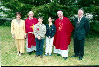 Lisacul Confirmation 1997
