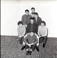 Unknown Band 1969