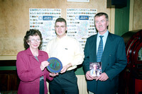 Ballinrobe Irish Pubs of Distinction (Flannery's Bar) 2001
