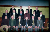Connacht GAA Council 2001