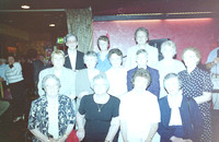 Castlerea Ladies Club 2002