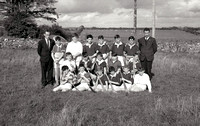 Kilmurray Boys Hurling 1968