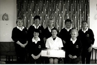 Boyle Golf (All-Ireland Ladies Fourball) 1999
