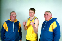 Williamstown Boxing 1999