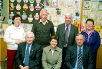 Kilmurray Community Group 2003