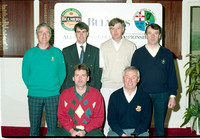 All-Ireland Golf Championship (Athlone) 1993
