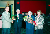 Castlerea Tidy Towns Awards 1998