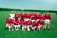 Athleague Hurling Final 1998