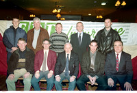 Connacht GAA Knock 2001