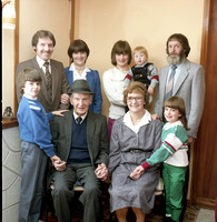 Logboy Family (50th Anniversary) 1985
