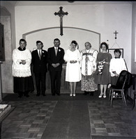 Kilmurray Wedding 1963 (3)