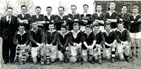 Kilmurray St. Mary's Football 1965