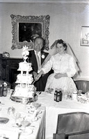 Kilmurray Wedding 1959 (2)