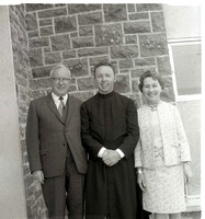 Donamon Ordination 1969