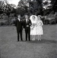 Athlone Wedding 1963 (2)