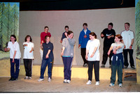 Strokestown School Play 1997