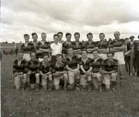 Kilmurray Football