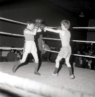 Unknown Junior Boxing 1975