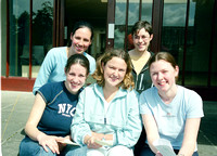 Strokestown School Leaving Cert Results 2001