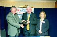 Kiltullagh Enterprise 2003