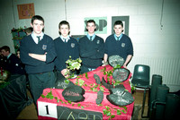 Strokestown School (Young Entrepreneurs Scheme) 1999