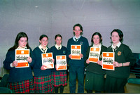 Strokestown School (Presentation) 1997