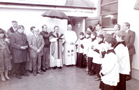 Castlecoote St Kieran's Community Centre Opening 07-12-1986