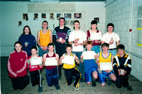 Williamstown Boxing 1998