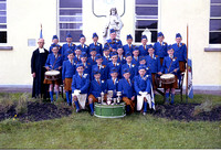 Ballaghaderreen Bands & Scouts