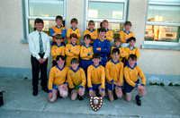Gorthaganny School Football 1995