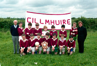 Kilmurray Boys Football 1987
