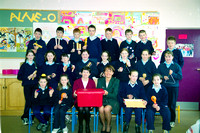 Kilmurray National School 1999