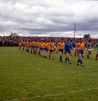 Roscommon Senior Football 1985