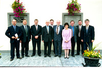 Castlerea Courthouse (Judge Retirement) 1999
